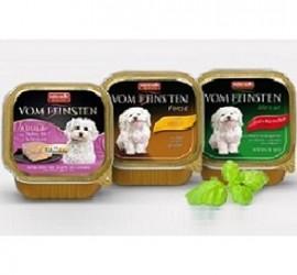 ANIMONDA Von Feinsten 150g - mięsna karma dla psa