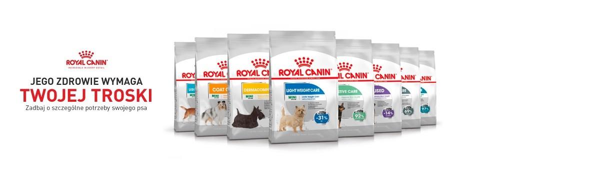 6527c5b131ede5 Zadbaj o szczególne potrzeby swojego psa z nową serią Royal Canin Care  Nutrition