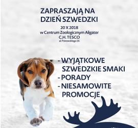 20.10.2018 SZWEDZKI DZIEŃ Z MARKĄ BOZITA!