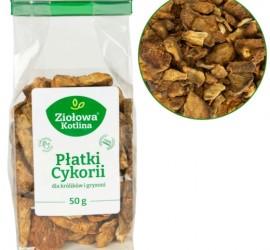 Ziołowa Kotlina - zioła i przysmaki dla królików i gryzoni. Teraz 3+1 GRATIS !!!