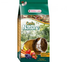 VERSELE LAGA Cavia Nature 750 g - pokarm premium dla świnek morskich