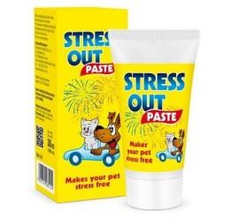 DERMAPHARM Stress Out 30 ml - preparat uspakajający dla zwierząt w paście