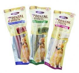 MACED Dental Bone L - gryzak dentystyczny dla psów