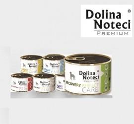 DOLINA NOTECI Perfect Care 185g - specjalna mięsna dieta dla psów
