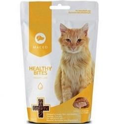MACED Healthy Bites - zdrowe przysmaki dla kota