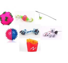 Zabawki firmy CHICO