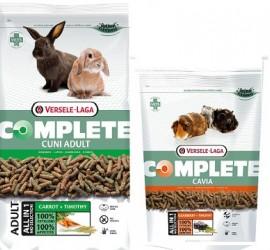 VERSELE LAGA Cuni, Cavia Complete 500g - pokarm dla królików i świnek morskich