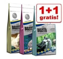 Bozita Feline Funktion 400g + 400g GRATIS - sucha karma dla kotów na różnym etapie życia