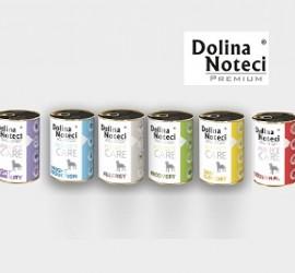 DOLINA NOTECI Perfect Care 400g - specjalna mięsna dieta dla psów