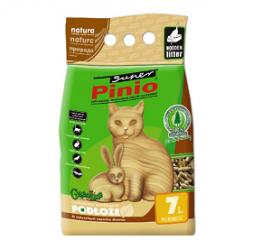 Pinio naturalna podściółka dla zwierząt 7l