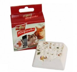 VITAPOL wapienko 40 g - pokarm uzupełniający dla gryzoni i królików