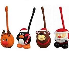 Zabawki świąteczne z lateksu TRIXIE