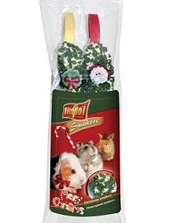Smakers świąteczny dla gryzoni i królika VITAPOL