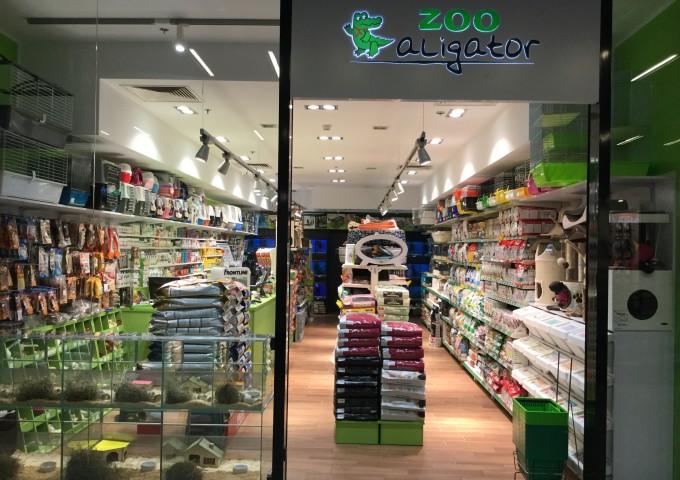 Nowy sklep Aligator w Galerii Rondo!