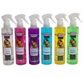 SUPER BENEK neutralizator 250 ml - neutralizator zapachów w sprayu dla psów, kotów i gryzoni