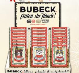 Bubeck ciastka świąteczne 210g z indykiem