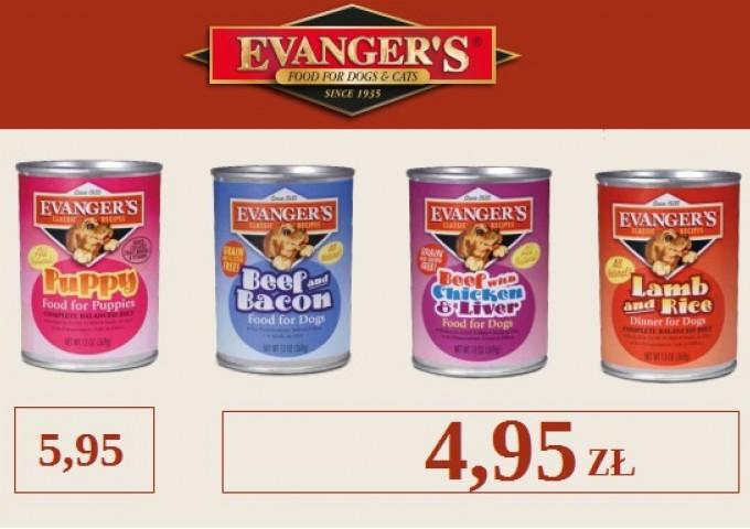Evanger