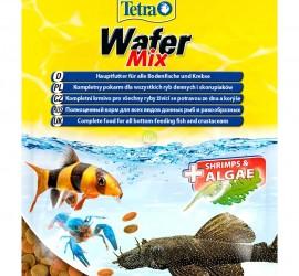 TETRA Wafer mix 15 g -  pokarm dla ryb przydennych