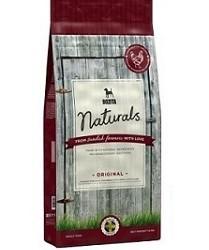Bozita Naturals Original 12 kg – sucha karma dla psów wszystkich ras