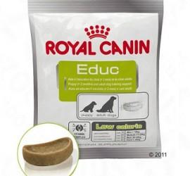 ROYAL CANIN Educ 50g - przysmak dla psa w każdym wieku