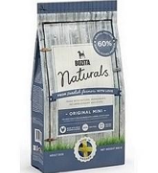BOZITA Naturals Original Mini 950g - sucha karma dla psów mniejszych ras