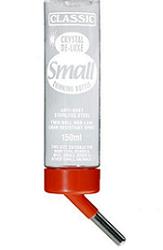Classic CRYSTAL DE-LUXE 150 ml - poidło dla mniejszych gryzoni