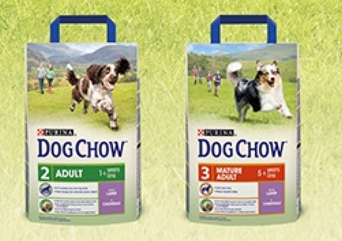 PURINA DOG CHOW NOWA LINIA