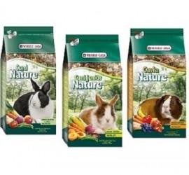 VERSELE LAGA Cuni, Cuni Junior, Cavia Nature 750g - pokarmy dla królików i świnki morskiej