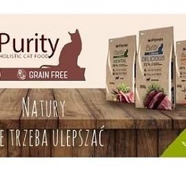Fitmin Purity - szczęście zaczyna się od jedzenia