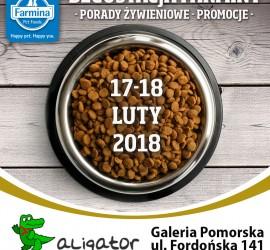 Degustacja FARMINY 17-18 luty!