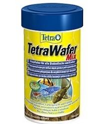 TETRA Wafer mix 100 ml -  pokarm dla ryb przydennych