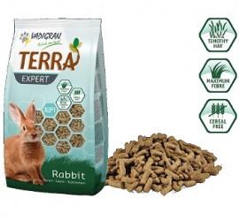 Vadigran TERRA EXPERT- Pokarm dla Królików Miniaturowych