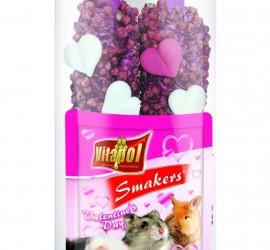 Vitapol Smakers walentynkowy dla gryzoni i królika