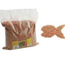 CHICO KOI 1l - pokarm w woreczkach dla ryb stawowych