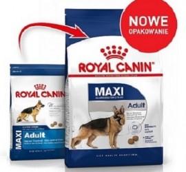 ROYAL CANIN Maxi Adult 15 kg - karma dla dorosłych psów większych ras