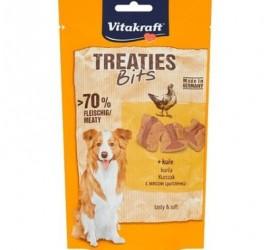 Vitakraft Treaties kurczak- miękkie przysmaki dla psów