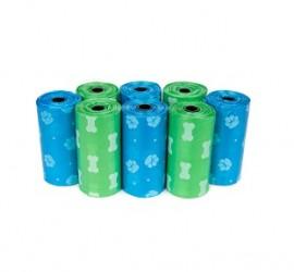 Biodegradowalne woreczki na odchody CHICO